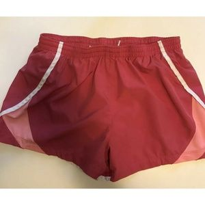 Women's Nike Performance Running Shorts Size L